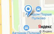 Авто-Пулково