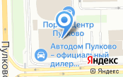 Lamborghini Санкт-Петербург