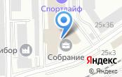 СТАНКОПРОМ С-Пб