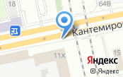 Автостоянка на Кантемировской