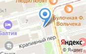 Центр социальной помощи семье и детям Выборгского района