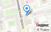Магазин автотоваров на Большом Сампсониевском проспекте
