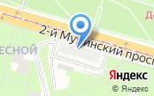 Агентство занятости населения Выборгского района