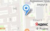Управление ФСБ России по г. Санкт-Петербургу и Ленинградской области