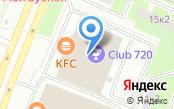 Парикмахерская на проспекте Художников