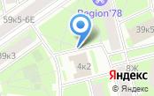 Главное управление ФСИН по г. Санкт-Петербургу и Ленинградской области