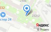 Магазин автозапчастей на Лиговском проспекте