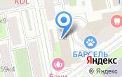 Парикмахерская на ул. Александра Матросова