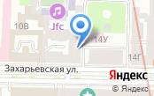 Управление ФСИН по г. Санкт-Петербургу и Ленинградской области