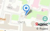 Управление недвижимого имущества Калининского района