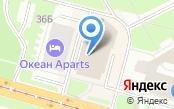Магазин товаров для ногтевых студий на Муринском 2-м проспекте