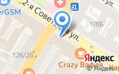 Постоянное Представительство Республики Саха (Якутия) в г. Санкт-Петербурге