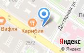 ВЕНТС Северо-Запад