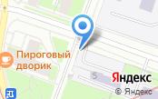 Автостоянка на ул. Гидротехников