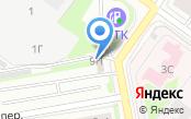 Автомойка на Кременчугской