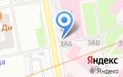 Автомойка на Миргородской