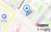 Магазин автотоваров на Миргородской