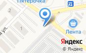 Магазин автозапчастей на Загородной