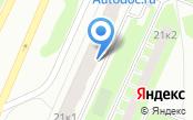 Эвакуатор-Мустанг