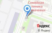 Автомойка на ул. Обручевых