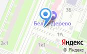 Автостоянка на ул. Демьяна Бедного