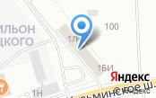 Автомойка на ул. Павильон Урицкого