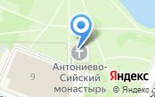 Благотворительный Фонд Храма Преподобного Антония-Сийского
