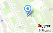 Участковый пункт полиции, 14 отдел полиции Управления МВД Фрунзенского района