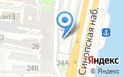 Городской центр автостоянок и гаражей