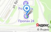 АГЗС ГазИнвестГрупп