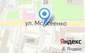 Торгово-сервисный центр для Toyota