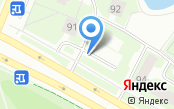 Автостоянка на Светлановском проспекте