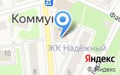 Магазин автозапчастей на Ленинградском шоссе