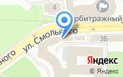 Управление Федеральной антимонопольной службы по Ленинградской области