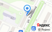 Салон оптики на ул. Замшина