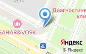 Магазин зоотоваров на ул. Ушинского