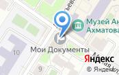 Многофункциональный центр предоставления государственных и муниципальных услуг Пушкинского района