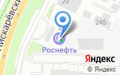 АЗС ТНК-BP СЕВЕРНАЯ СТОЛИЦА
