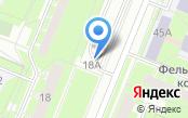 Автостоянка на ул. Ушинского