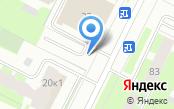 Автостоянка на ул. Софьи Ковалевской