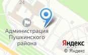 Муниципальное образование г. Пушкин
