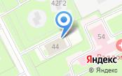 Социально-реабилитационный центр для несовершеннолетних Фрунзенского района