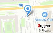 Автостоянка на Якорной