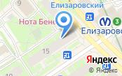 Санкт-Петербургский городской фонд культуры