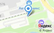 Автостоянка на ул. Седова