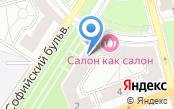 Магазин оптики на Привокзальной площади (Пушкинский район)
