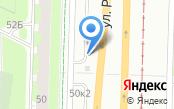 Автостоянка на ул. Руставели