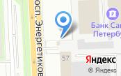 Автостоянка на проспекте Энергетиков