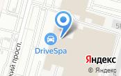 Автомастерская на Екатерининском проспекте