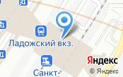 Линейное отделение полиции ст. СПб-Ладожский